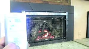 gas fireplace pilot light goes out starting gas fireplace specifications starting gas