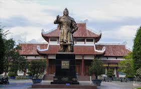 Image result for Tây Sơn Nguyễn Nhạc