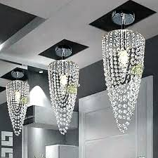 semi flush mount crystal chandeliers staggering chrome crystal chandelier inch chrome crystal chandelier crystal mini chandelier pendant light semi flush