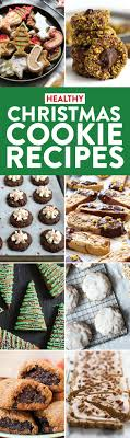 most unique christmas cookies. Rounded Up 50 Of The Healthiest And Most Delicious Holiday Cookie Recipes For Unique Christmas Cookies