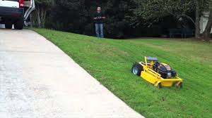 flying lawnmower wallpaper. rc lawn mower flying lawnmower wallpaper