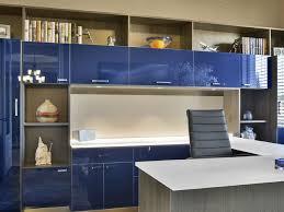 Custom Home Office Built Ins Cabinet Storage California