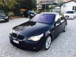BMW 5 Series bmw 535 diesel : Pazar3.mk - Ad BMW 535D M-Paket -06 For sale, Skopje, Gjorce ...