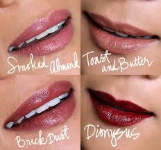 mac liptensity lipstick swatches 2 final