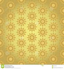 light gold background pattern. Delighful Pattern Gold Abstract Star Flower Seamless Pattern On Pastel Background To Light I
