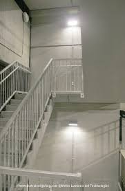 led stairwell lighting. LED Wall Packs For Stairwell Lighting Woodlawn Parking Facility Led I