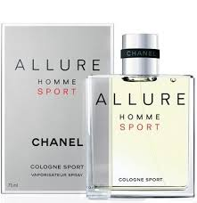 chanel allure homme sport 100ml. chanel \u2013 allure sport cologne for men (100ml) homme 100ml p