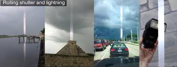 Strange Beam Of Light In The Clouds Solved Strange Beam Of Light Over Mayan Temple And Florida