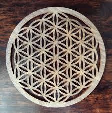 Crystal Grid Patterns Interesting Inspiration Ideas