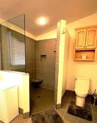 walk in shower no door. Walk In Showers No Doors Shower With Door Bathroom Without
