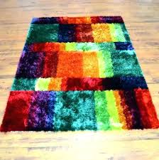 coloured bath mat colored rugs gy rug multi color bathroom sets