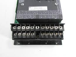 Ge Tech Support Ge Multilin 369 Hi 0 M F E0 369 Motor Management Relay Ebay
