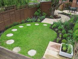 Designs For A Small Garden Design