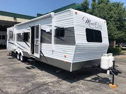 Recreation By Design Rv 2020 Recreation By Design Monte Carlo Platinum 36 Pm For Sale In Elkhart In Rv Trader