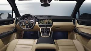 2018 porsche suv interior. perfect interior image 16 of 32 throughout 2018 porsche suv interior