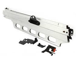 hitachi nail gun nr83a2. suoerior parts sp 858-827a hd aluminum magazine assy hitachi nail gun nr83a2