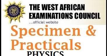 Image result for waec physics practical
