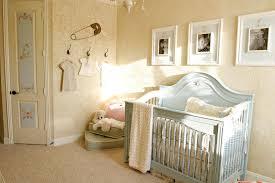 Image of: Shabby Chic Nursery Furniture Theme