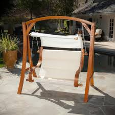 ideas for patio swings with canopy design cool swing canadian tire chair outdoor awning camping hammock exterior doors metal the range seat furniture web