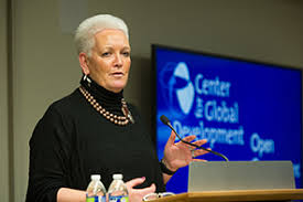 Gayle Smith Confirmed as USAID Administrator | Center For Global Development
