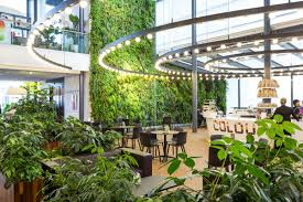 interior landscaping office. Interior Landscaping Liberty Global. Global, Copijn Photo 1 Office E