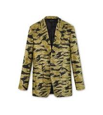 THE SIGNATURE TOM FORD SHELTON <b>JACKET</b> UPDATED IN A ...