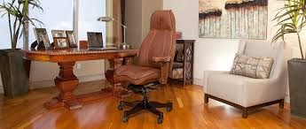 ultimate executive chair high back