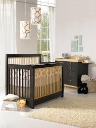 cool cribs for every style  hgtv