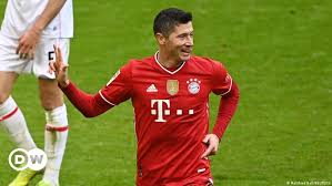 Maybe you would like to learn more about one of these? Robert Lewandowski The Unbelievable Bundesliga Stats Sports German Football And Major International Sports News Dw 20 03 2021
