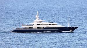 68m iskrug motor yacht triple seven back on the market boat international