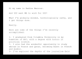 Collection Of Solutions Sample Script For Video Resume On Job Outstanding