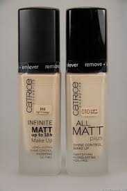 all matt plus shine control makeup write a review