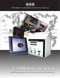 esd moneycard operated laundry reward your customers design and build your own marketing program with esd s laundry logic software you can do all