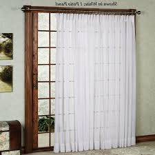 ikea blackout curtains sliding glass door curtain rod without center support kitchen patio door window treatments