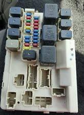z bcm car truck parts 03 09 quest 350z altima ipdm bcm body control module relay fuse box 284b7