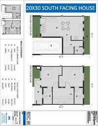 house plan beautiful for south facing plot with two for house plan for south facing plot
