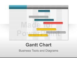 power point gant chart gantt chart template for powerpoint presentations