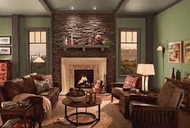 rustic paint colorsBehr Paint Colors  Bold Paint Ideas