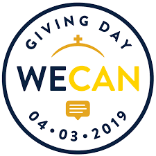 Giving Day Give To Blue And Gold Athletics Fund Canisius Giving Day