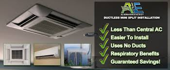 ductless ac installation. Simple Installation Ductless Mini Split AC Installation Phoenix And Ac