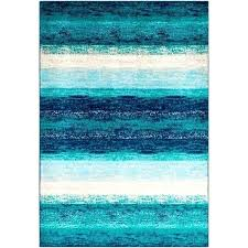 contemporary striped teal aqua blue cream area rug and abbeville dark 8x10 turquoise gray rugs entry