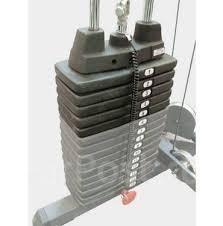 Опция <b>весовой стек Body</b>-Solid SP50 - Тренажеры и ...