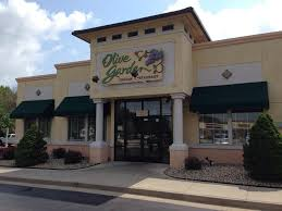 photo of olive garden italian restaurant anderson in united states the olive