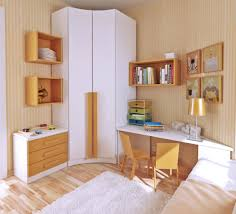 Small Bedroom Desk Home Design Ravishing Small Bedroom For Kids With Twin Loft Bed