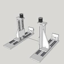 hot wire cnc foam cutter detailed build