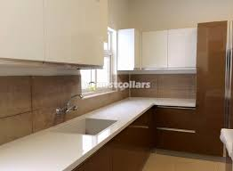 looking to understand the difference between modular kitchens and carpenter made kitchens