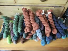 Rowan Fine Tweed Colour Chart Rowan Donegal Lambswool Rowanspun Tweed 4 Ply Choice Of 19 Cols 25g Hanks Rare