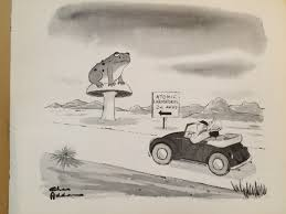 compliments of your volkswagen dealer a book of cartoons and 1661