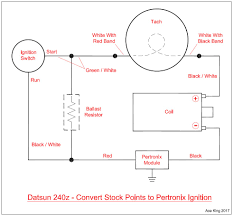 new convert 240z points to pertronix diagram does it look this image has been resized click this bar to view the full image