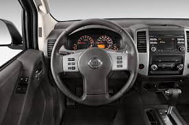 2015 nissan frontier interior. Interesting Nissan 2015 Nissan Frontier King Cab S Extended Pickup Steering Wheel Inside Interior N